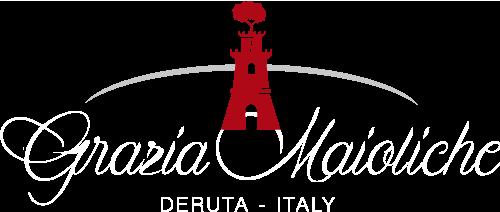UbaldoGrazia Retina Logo